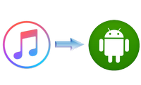 Synchroniser les chansons Apple Music avec Android