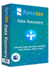 Tutoriel de syncios data recovery for mac