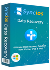 Tutoriel de Syncios data recovery